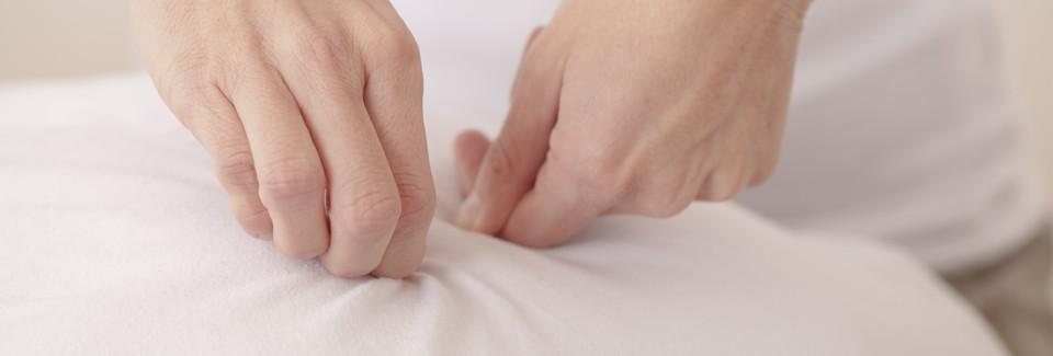 Een lichaam vrij van spanning is <span>energiek</span> en functioneert <span>optimaal</span>!